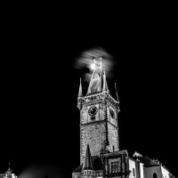 Староместская ратуша :: Cаша Макеева
