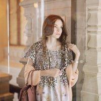 По ту сторону витрин... :: Мария Буданова