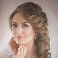 Нежная невеста :: Ирина Селицкая