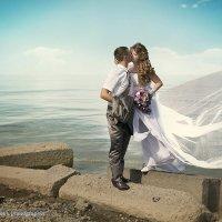 Свадьба Павла и Виктории :: Андрей Молчанов