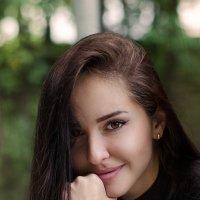 Викуля :: Сергей Томашев