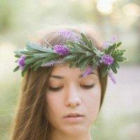 воздух.... :: Ксения Кияшко