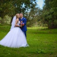 Ирина и Алексей :: iviphoto Иванова