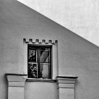 окно#2 :: Денис Козлов