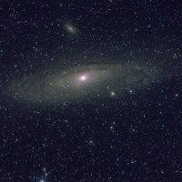 M31 :: Сергей Волков