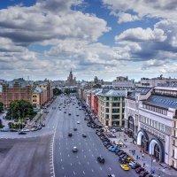 Moscow :: Slava Hamamoto