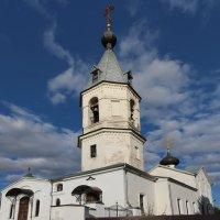 Петропавловский собор :: Олег Попков