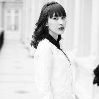 анна :: Olga Byadovskaya