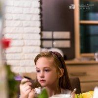 Полина (детский праздник) :: Алексей Шеметьев