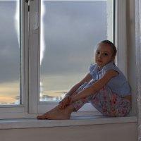 На окне :: Виктор Коршунов