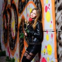Улыбка :: Виктор Зенин