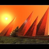 Путешествие во сне и наяау 4 :: Владимир Дядьков