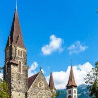 Швейцария :: сергей cередовой