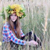 Осень ^^ :: Юлия ))))