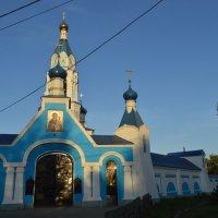 наши церкви и монастыри :: надежда