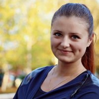 Даша :: Tatyana Belova