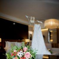 Сборы невесты :: Ольга Куценко
