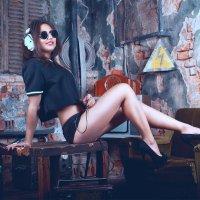 Studio :: Svetlana Orinina