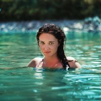 Jarden River Girl :: Roman Beim