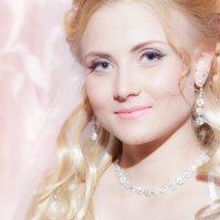 Анастасия :: Ирина Митрофанова студия Мона Лиза