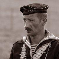 Матрос. :: Дмитрий Иншин