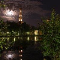 Лунный вечер :: Александра