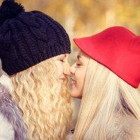 Валерия и Юлия :: Аннета /Анна/ Шу
