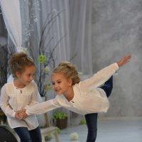 Детский фотосет :: Gloss Photostudio