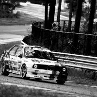 BMW :: Anrijs Slišāns