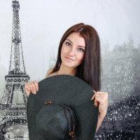 Париж..Париж... :: Светлана Краснова