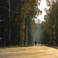 20150926_Parkrun_03_35_01 :: Александр Заплатин