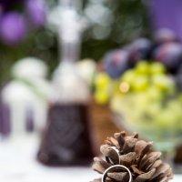 лесная свадьба :: Мария Корнилова