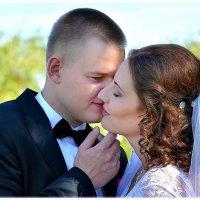Евгений и Мария :: Раскосов Николай