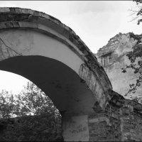 Графские развалины :: galina bronnikova