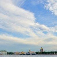 Мой город :: ПетровичЪ,Владимир Гультяев