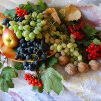 Щедрый сентябрь... :: Тамара (st.tamara)