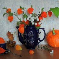 Осенний :: Павлова Татьяна Павлова