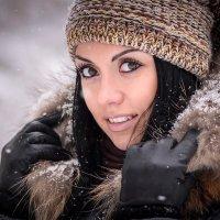 Скоро зима :: Юлия Микшина