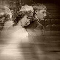 Мечта :: Ольга Юртаева