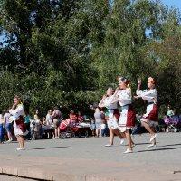 Благотворительная ярмарка2 :: Сергей Касимов
