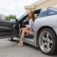 Drive car :: Анжелика Медведева