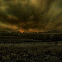 Взрывное утро :: Вадим Губин