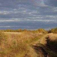 Осень :: Екатерина К