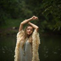 ...под дождём :: Elena Tatarko (фотограф)