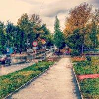 Осень :: Оля Я