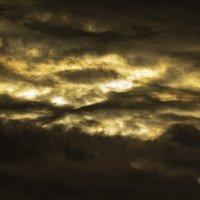 Небо :: Александр