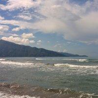 Эгейское море. :: Александр Тихонов