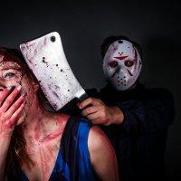 Friday the 13th :: Ольга Сковородникова