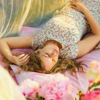 Спящая красавица :: Оксана Исаева