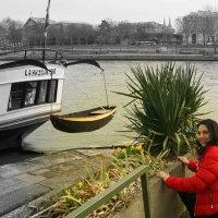 Париж и я :: Galina Belugina